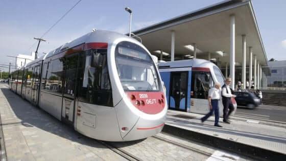 Autista tram aggredito, al capolinea di Careggi