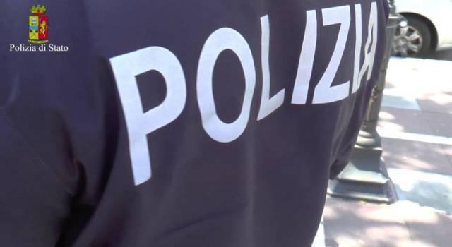 Arrestato uomo per atti persecutori contro la ex fidanzata