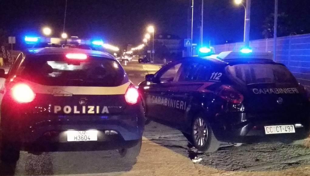 L'aggressore omofobo fermato dalla Mobile di Massa, identificato anche dai Carabinieri per atti di bullismo