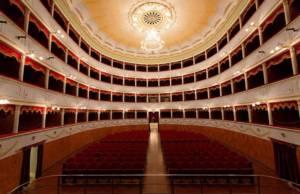 teatro Petrarca Arezzo