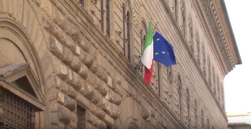 Ecco il nuovo Consiglio della Città Metropolitana di Firenze