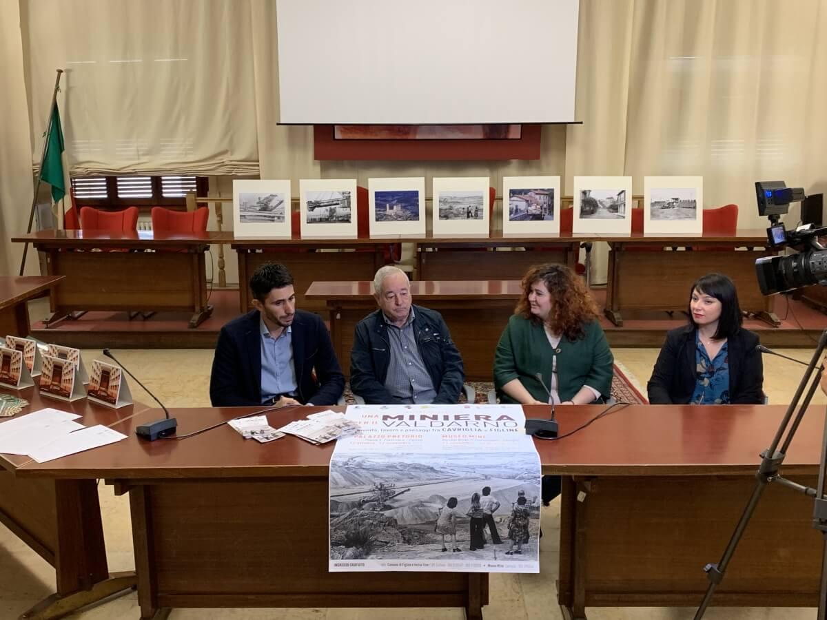 """""""Una miniera per il Valdarno"""": il 12 ottobre via alla mostra itinerante"""