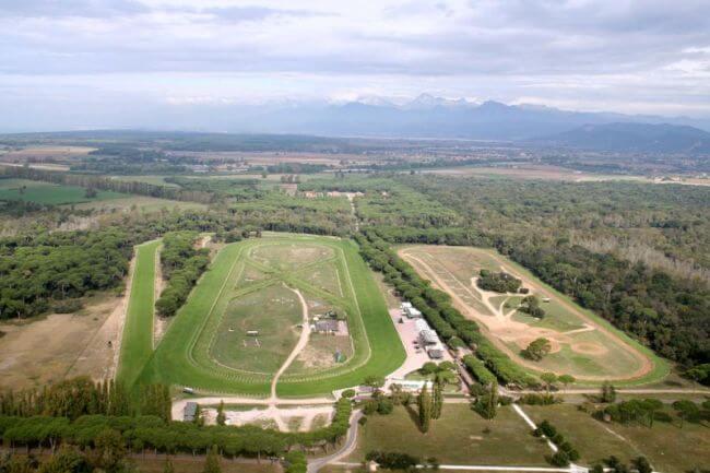 Ippodromo nel Parco, riparte la stagione del galoppo