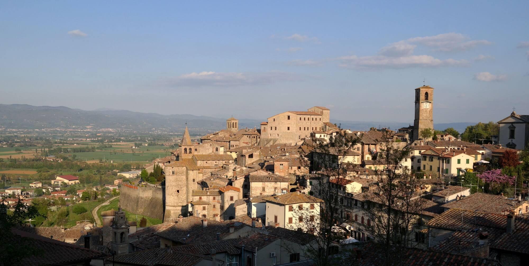 Urbanistica in Toscana, assegnati 4 milioni per la rigenerazione urbana