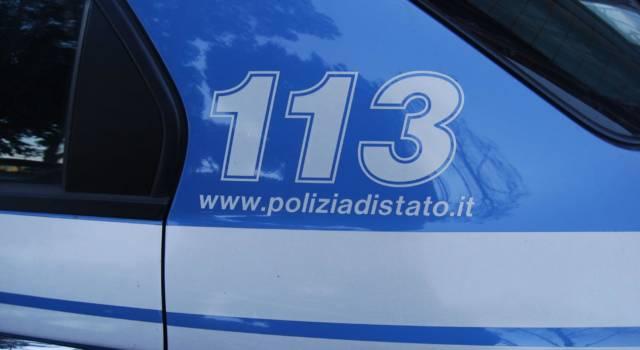 Polizia di Stato: una  denuncia per furto ed una per detenzione di sostanza stupefacente