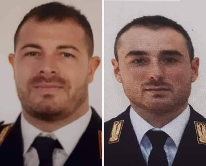 Agenti uccisi a Trieste, il cordoglio del sindacato Fsp Polizia di Lucca