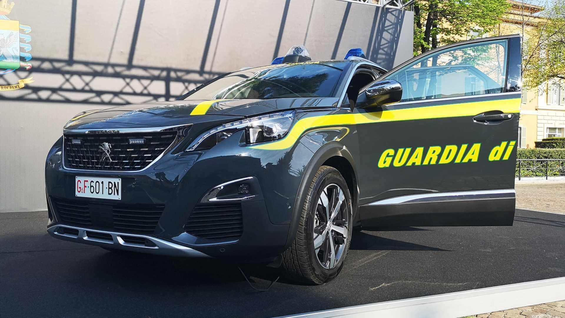 Trasporto di merci su strada, la GdF di Livorno recupera 2 milioni di euro