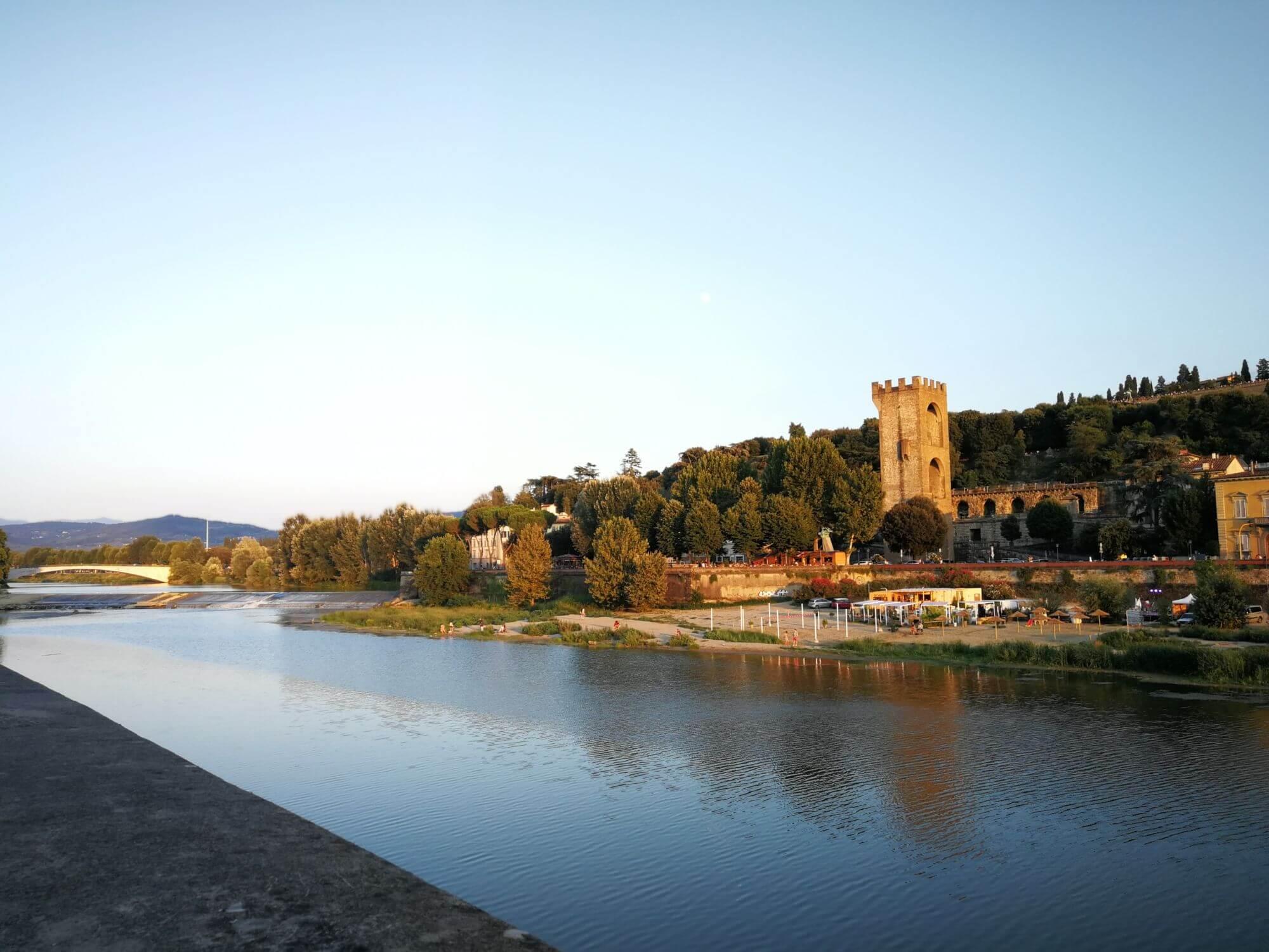 Arno: il mistero del progetto dell'Architetto Claudio Cantella