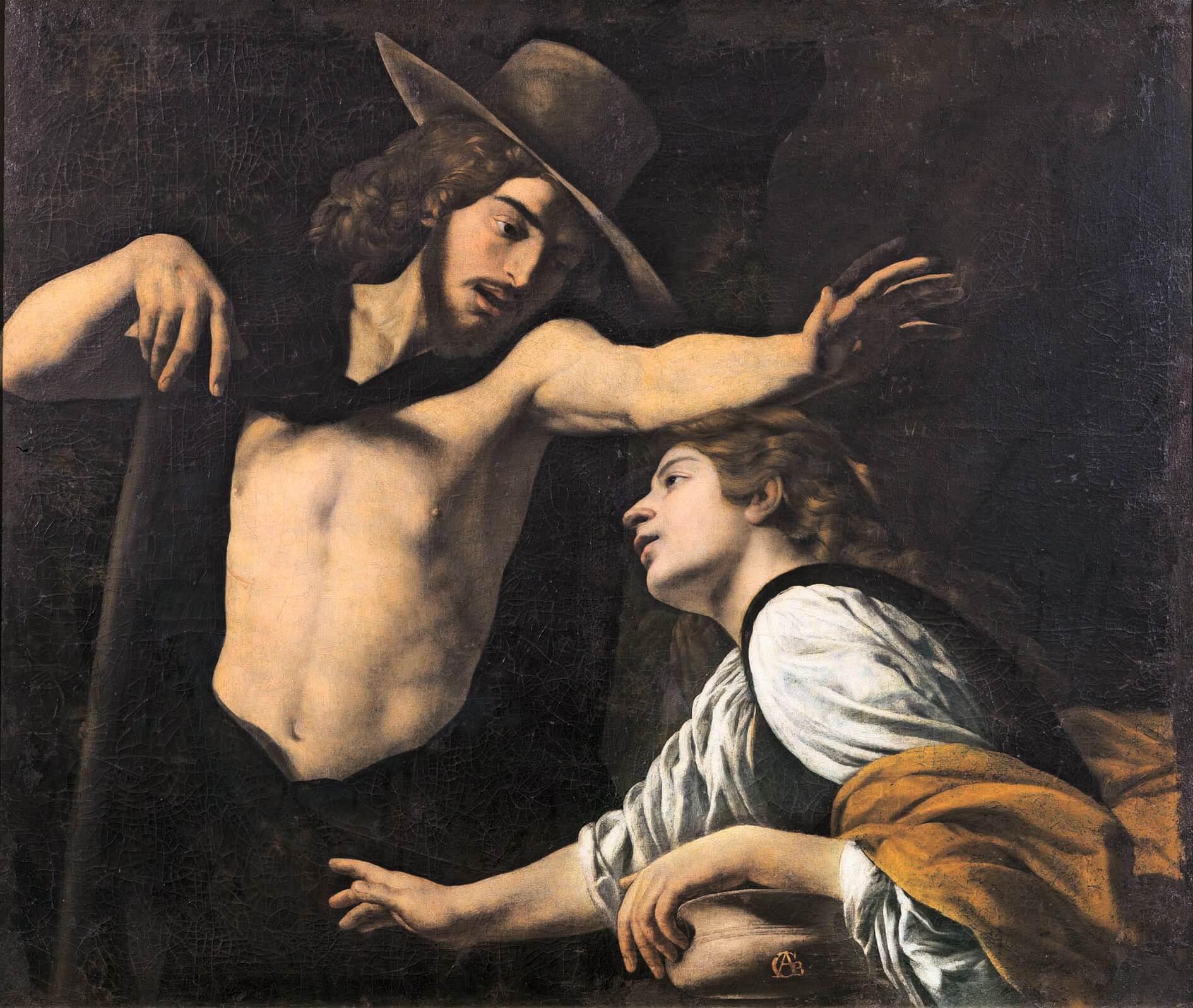 Dopo Cararavaggio. A Prato il Seicento Napoletano nelle collezioni di Palazzo Pretorio e della Fondazione De Vito