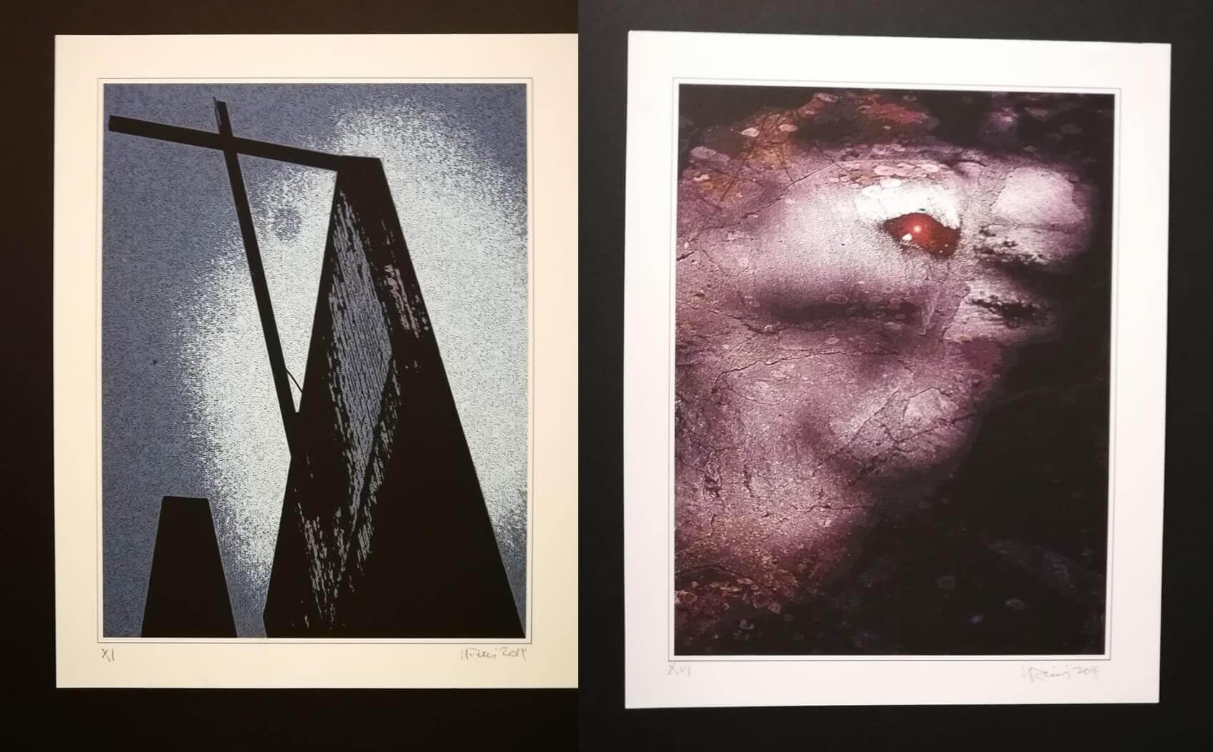 Luciano Ricci: 90 anni d'arte.