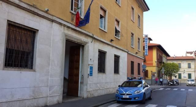 Altro ladro in manette a Pisa