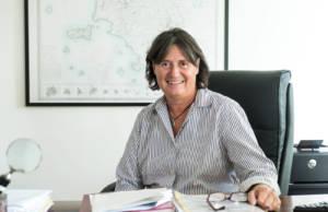 Stefania Saccardi Assessore