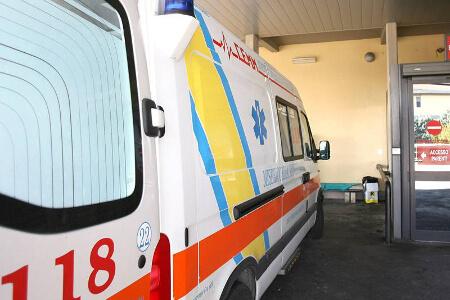 Trovato cadavere carbonizzato a San Giuliano Terme
