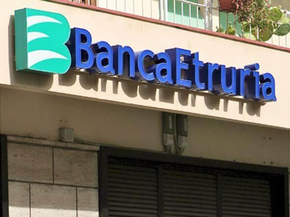 Banca Etruria: 4 condanne e 14 assoluzioni