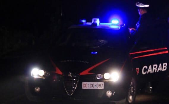 Arrestato dai Carabinieri per aver violato la misura a cui era sottoposto