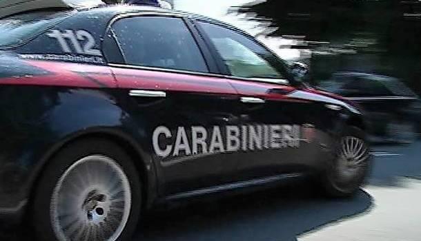 Controlli Carabinieri: trattamento di rifiuti e rispetto delle norme anticovid