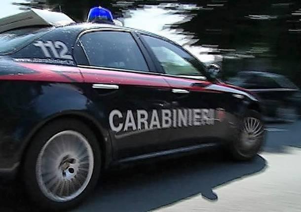 Perseguita la ex, arrestato dai Carabinieri di Montecatini 28enne albanese