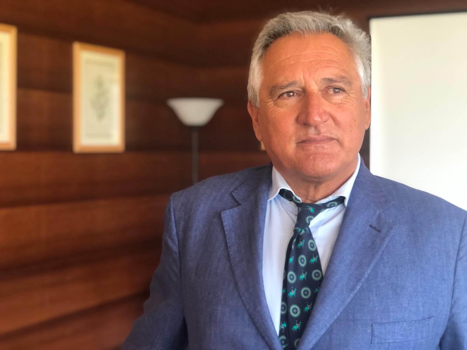 """Neri (Confagricoltura): """"I nostri contadini sono le Greta della Toscana"""""""