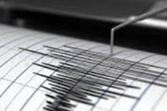 Scossa di terremoto magnitudo 2.7 nella zona di Arezzo