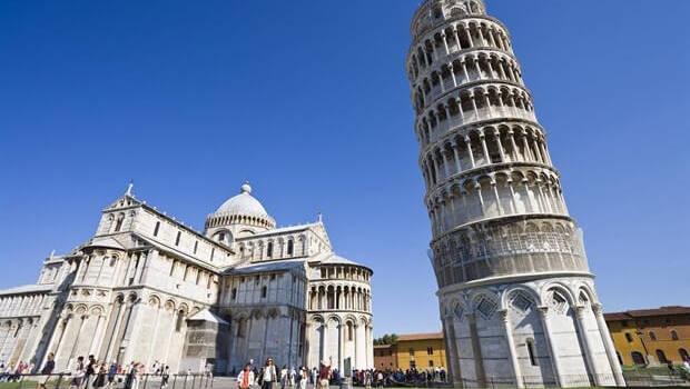 """Pisa: """"Il mondo ha bisogno di terra sana"""""""
