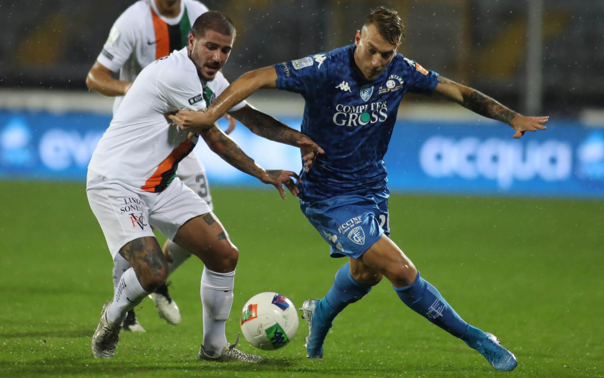 Empoli in Serie A, Brenda Barnini: «L'impresa eccezionale è essere normali»