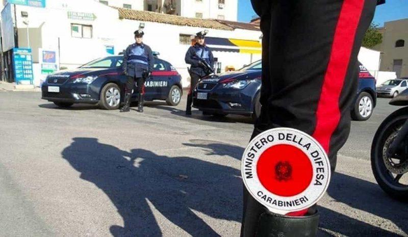 Sequestrata pizzeria a Montecatini: è in odore di 'ndrangheta