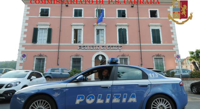 Spaccio di cocaina e hashish: arrestato dalla Polizia di Stato un pusher a Marina