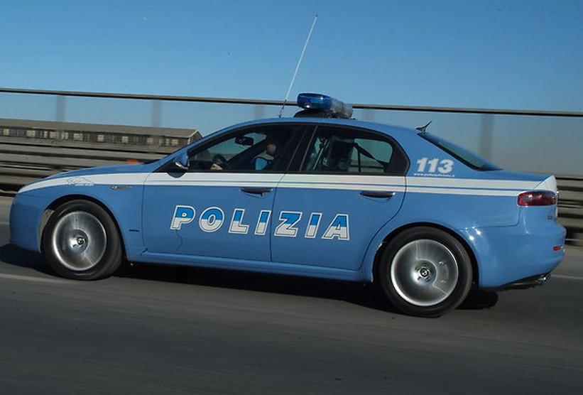 Controllo del territorio Polizia di Pisa, tre denunce e un ragazzo in ospedale dopo aggressione