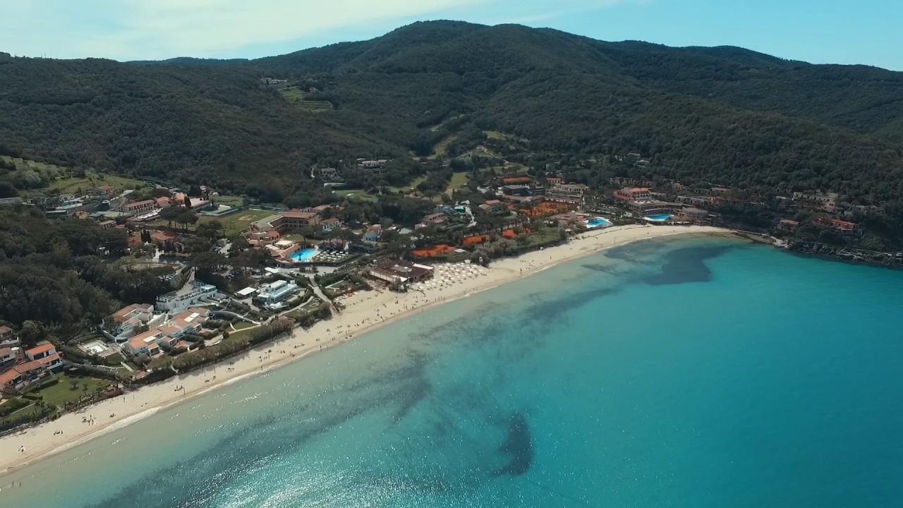 Isola d'Elba: chiuse scuole infanzia per positivo in classe