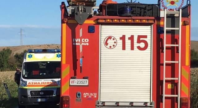 Fuga di gas a Fiesole, evacuato asilo e due abitazioni