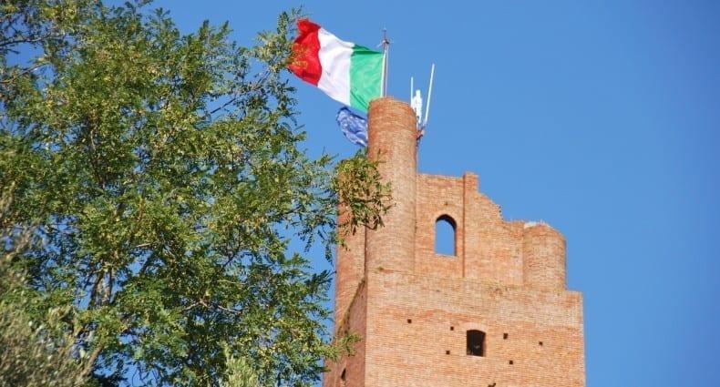 XVI Pellegrinaggio dei Fratres, sabato in arrivo a San Miniato gruppi da tutta la Toscana