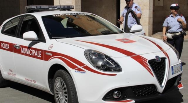 Polizia Municipale, online i nuovi video sull'educazione stradale con Alessandro Paci