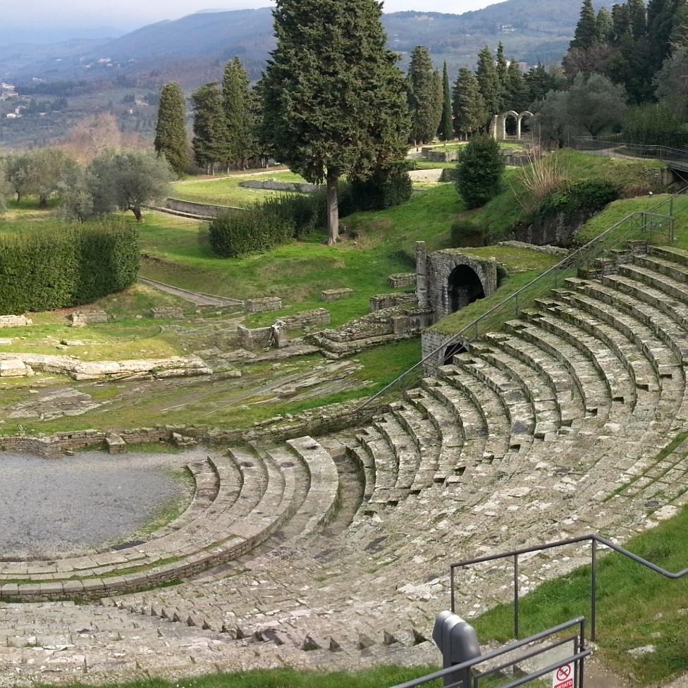 Fiesole è green, nasce il primo distretto biologico in Toscana