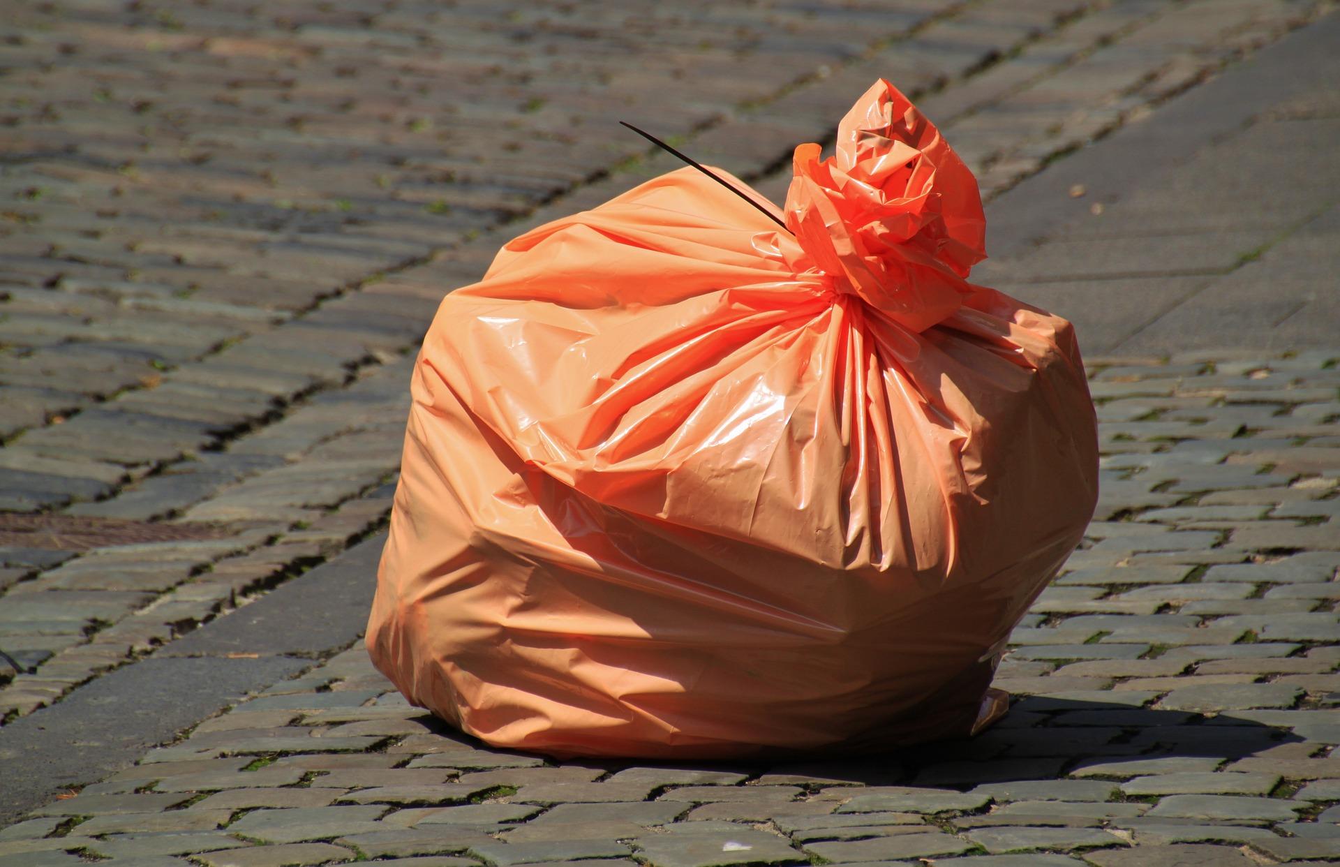 Fototrappole in azione nel Chianti. Stop agli abusivi dei rifiuti