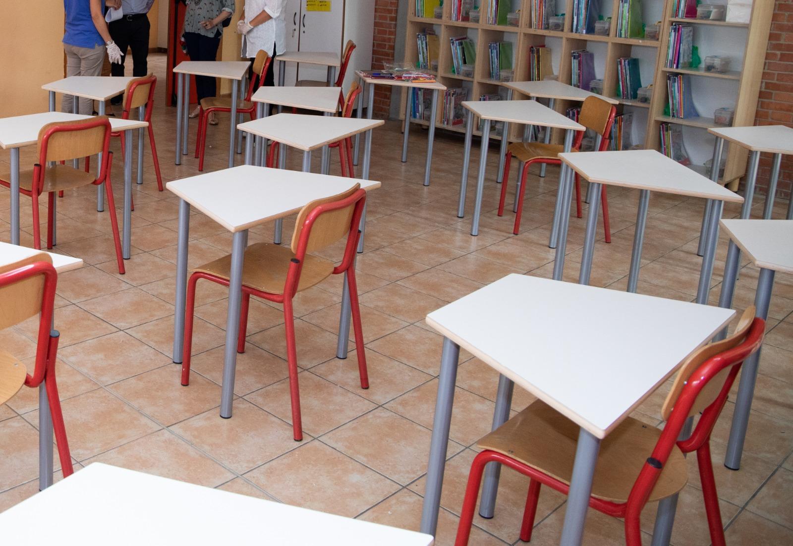 Garante per l'infanzia della regione Toscana, lettera a Mario Draghi su disagi scuola