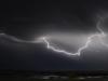 Codice giallo per temporali forti fino al 27 luglio