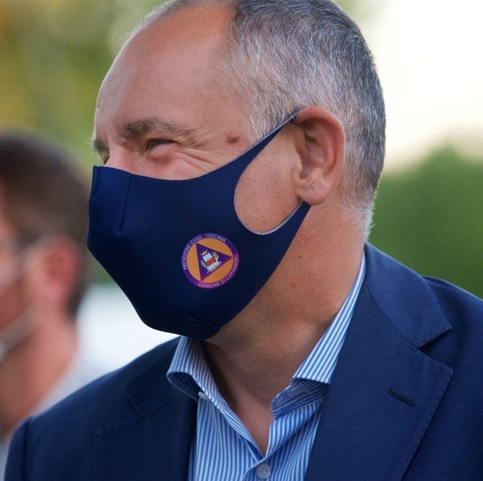 """Coronavirus, il presidente della Provincia di Lucca: """"Sussidi veri, e immediati"""""""