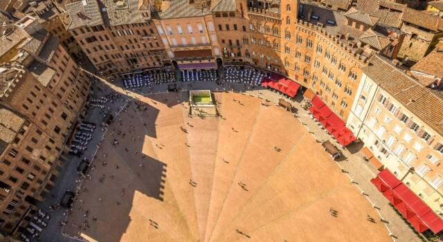 Cantieri per 1 milione di euro a Siena