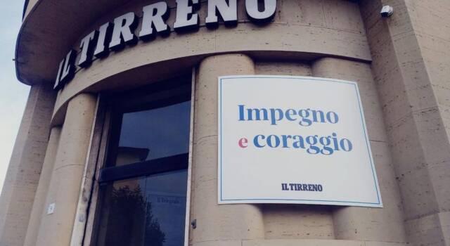 """Editoria, Nardi: """"Solidarietà ai giornalisti e ai lavoratori del Tirreno"""""""