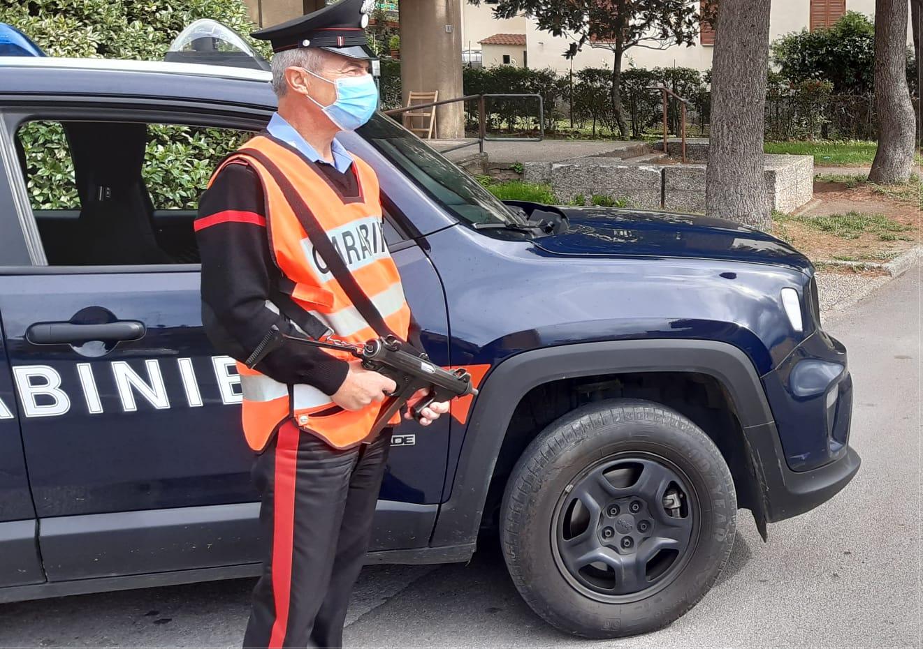 Bimba di 3 anni sottratta a madre, trovata dai Carabinieri