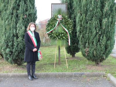 Capannori ricorda le vittime di Nassiriya
