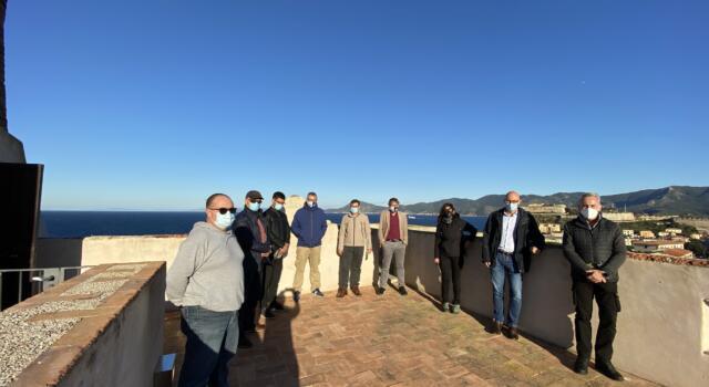 Parco Nazionale Arcipelago Toscano candidato alla Green List IUCN