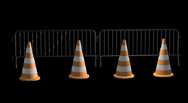 Empoli, Via Dogali, provvedimento di modifica della viabilità nei giorni 23 e 25 novembre