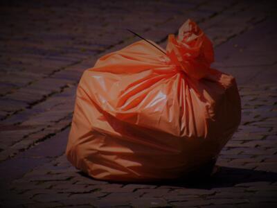 Chianti fiorentino: sacchetti rossi per i soggetti Covid in distribuzione alle famiglie da oggi 30 novembre ma alle 22
