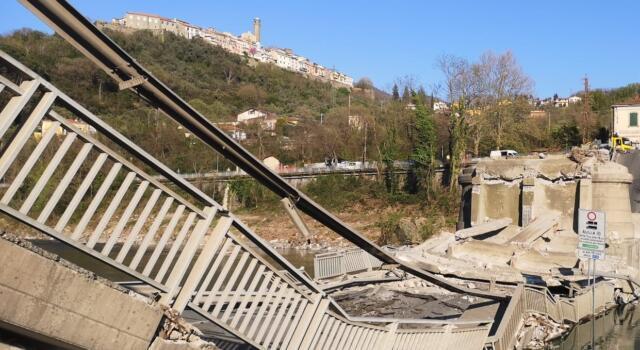 Ponte di Albiano, la giunta propone un nuovo ristoro per le attività economiche danneggiate