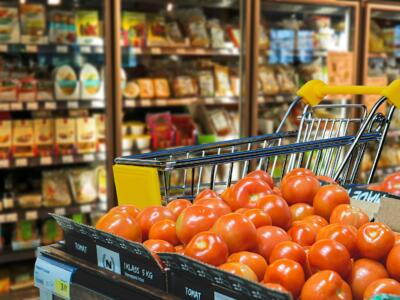 Coronavirus, rinvelate tracce su dispositivi elettronici del supermercato