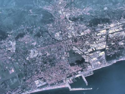 Porto Carrara: Traffici aumentati del 6% nel primo semestre 2021