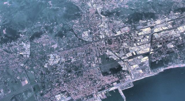 Ecco 143 milioni del pnnr per i porti di Carrara, Livorno, Portoferraio e Piombino