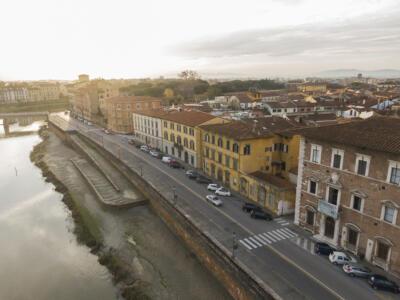 Ztl centro storico, prorogato fino al 10 gennaio l'accesso aperto dalle 11 alle 23 per consegne delle attività di ristorazione