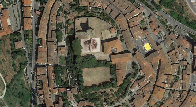 Castelfiorentino: L'Abbraccio di Macca per tornare a vivere…in presenza